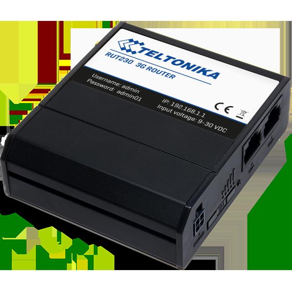 rut230 3g router